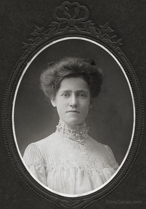 MaudeAudreyWatsonSmith