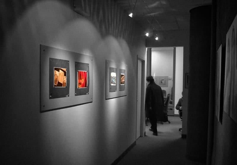 PrairieView School of Photography, Winnipeg MB
